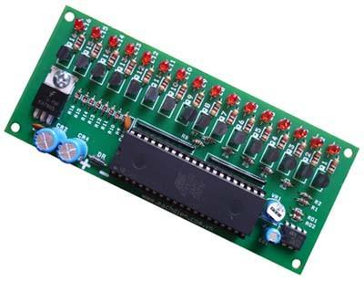 Mạch điều khiển Led quảng cáo 16 cổng  Mạch điều khiển Led đơn  Mạch điều khiển PWM